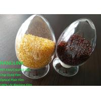 Quality Polycarbonate Plastic Raw Material Antibacterial Masterbatch Colour For Packaging Bottle wholesale