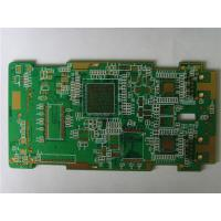China Prototype print circuit board for electronic products on sale