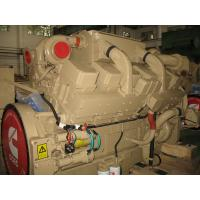 Buy cheap 600KW Generator Inline 12 Cylinder Diesel Engine Compact Design KTA38-G2 from wholesalers
