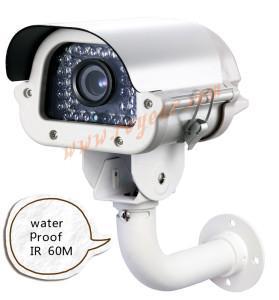 Quality 60m IR Camera, Waterprof CCD Camera (CC-LH-8816) wholesale