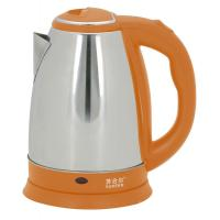 Quality Steam Heat Type Colorful Electric Kettle Energy Saving  1.8L Large Capacity wholesale