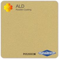 Buy cheap Metallic bonding polyester powder coating paint manufacturer from wholesalers