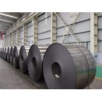 Quality Non - oriented Silicon H50W1300, H50W800 Cold Rolled Steel Coils With 1200mm /1220mm Width wholesale