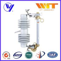 Quality 24KV Expulsion Fuse Cut Out For Distribution Lines Transformers Protection PD3 wholesale
