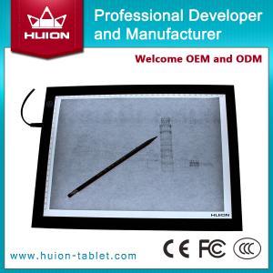 Quality A3 LED Ultra thin Tatoo light box stencil drawing tracing board wholesale
