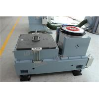 China Electrodynamic Shaker For Vibration Test of  Charger Lithium Battery With IEC Standard on sale