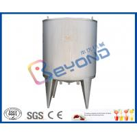 Quality High Speed Juice Manufacturing Machines , Full Automatic Fruit Juice Extraction Pineapple Juice Plant wholesale