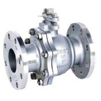 Quality Thread Stainless Steel Ball Valve PN16 , Anti-Stactic wholesale