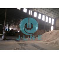 China Automatic Biomass Fuel Pellet Production Line For Wood Pellet Processing on sale