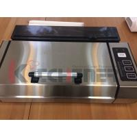 Quality Professional Automatic Food Vacuum Sealer With Cutter / Digital Controls wholesale