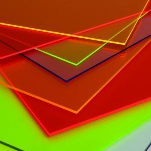 China hot sale color acrylic sheet /color PMMA sheet / color Plexiglass Sheet on sale