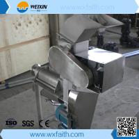 Quality ss304 Stainless Steel Juicer Maker Machine wholesale