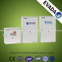 China Single Phase / Three Phase Power Supply Online UPS For Communication System on sale