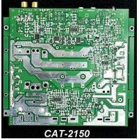 China Car Class-T Stereo Amplifier(CAT-2150A) on sale