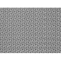 Cheap Food Grade Stainless Steel 304, 316 Compound Balanced Weave Belt for sale