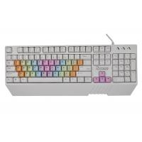 Quality Professional USB Gaming Computer Keyboard Multimedia Mechanical Switch Feeling wholesale