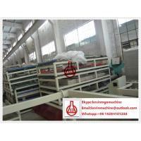 Quality Fiber Cement Board Production Line , Full Automatic Cold Roll Forming Equipment wholesale