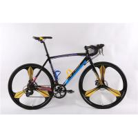 Quality High quality 6061 aluminium alloy 700C road bicycle/bicicle with Shimano 14 speed Shimano disc brake made in China wholesale