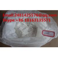 Quality Raw Anti - Estrogenic Homebrew Steroids Clomiphene Citrate Powder CAS 50-41-9 For Bodybuilding wholesale