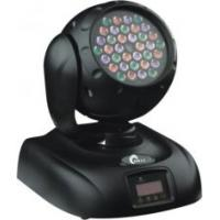 Quality Portable Led Moving Head Lights with RGB Mixed Color for hall, room, bar, KTV wholesale