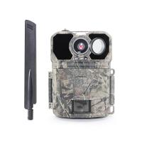 Quality Long Range Cellular 4G Trail Camera With Viewing Screen Night Vision wholesale