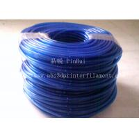 Cheap Durable Non - toxic PU Plastic Flexible Hose For Industrial Equipment for sale