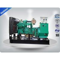 Quality 50Hz 3 Phase Open Diesel Generator Durable With Electronic Speed Govering,water cool wholesale