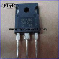 Buy cheap IRFP250-N-CHANNEL PowerMesh II MOSFET-STMicroelectronics from wholesalers