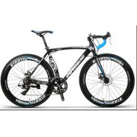 Cheap CE certificate carbon fiber double wall rim 700c racing bike/bicycle with for sale
