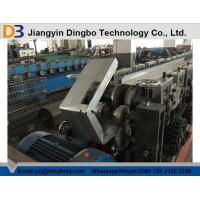 Quality Easy Operation Metal Roll Forming Machine Customized Celling Fire Damper wholesale