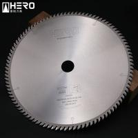 Quality 305mm 100T Wood cutting Silent Circular Saw Blade For Hard Wood wholesale