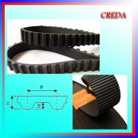 Quality timing belt power transmission belt rubber belt wholesale