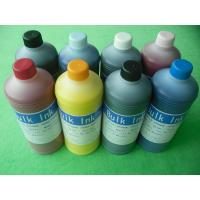 Quality Waterproof Refill Epson Pigment Ink for Epson 4000 7600 9600 Wide Format wholesale