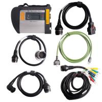Quality MB C4 Wireless Star diagnostic system Das / Xentry Wis Epc 2015.07 Version wholesale