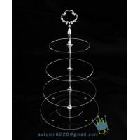 Cheap CD (34) cake stand rods for sale