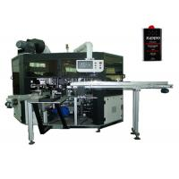 Quality Multi - Colour Automatic Lighter Screen Print Machine With UV Dryer wholesale