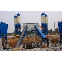 Automatic Centralized Control System Concrete Admixture Mixing Plant With PLC+PC