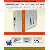 China FloppyUSB-FUSB-IU-F144-1 FOR BROTHER BAS-401 embroidery machine From Ruanqu.NET Welkin on sale