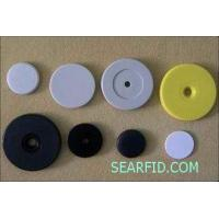 China LF/HF Laundry tags, Washing tag, RFID Laundry tag, PPS material on sale