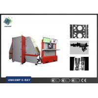 Quality Vehicle Parts Metal X Ray Machine Inspection System With 160kV / 225kV Tube Voltage wholesale