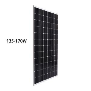 China Aluminum Portable 715V 135W Mini Solar Panels For Home , Portable Solar Panels on sale