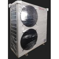 Quality Floor Heating Commercial Heat Pump Fresh Air Heating And Cooling For Office Building wholesale