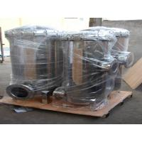 Quality High Flow Big Bag Filter Housings Stainless Steel For Water Treatment wholesale