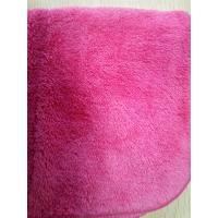 Quality No chemical Microfiber Cleaning Cloth red coral fleece 30*40  terry towel wholesale