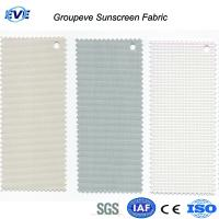 China 2015 Hot Sale Sunscreen Roller Blinds Fabric on sale