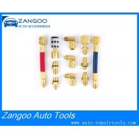 Quality Testing Manifold 8pc Cool Gas Pipe Joint R12 Vehicle A/C Systems wholesale