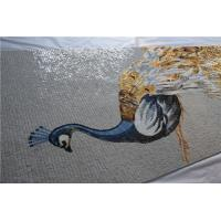 China Dust – Proof Handmade Tile Murals For Outside Easy To Clean Customized on sale