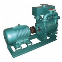 Quality 2BE3 series water ring vacuum pump and compressor wholesale