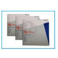 China Microsoft Office 2013 Professional Plus Best quality Key Online Activate by Internet on sale