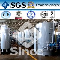 Quality High Safety Liquid Ammonia Cracking Hydrogen Production CE BV  Certificate wholesale